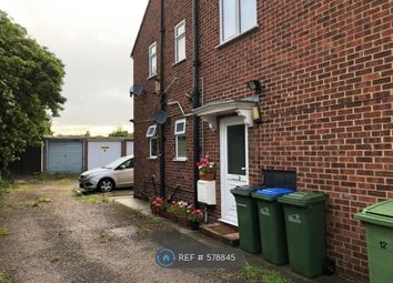 Thumbnail 2 bed flat to rent in De Lucy Street, London