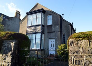 "Thumbnail 4 bed detached house for sale in ""Carmonadh"", Eastlands Road, High Craigmore, Rothesay, Isle Of Bute"