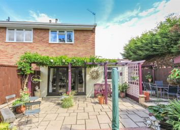 Thumbnail 3 bed semi-detached house for sale in Erica Drive, Whitnash, Leamington Spa