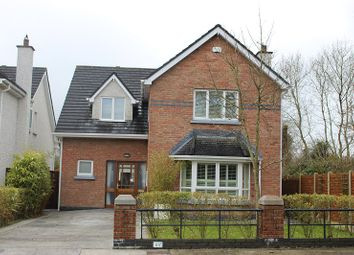 Thumbnail 4 bed detached house for sale in 59, Townspark Manor, Kells, Co. Meath