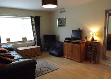 Thumbnail 1 bed flat to rent in St. Pancras Gardens, Lewes