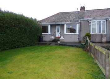 Thumbnail 2 bed bungalow for sale in Ravenside Terrace, Blackhill, Consett