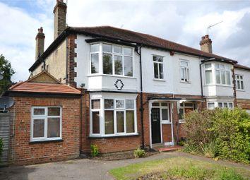 Thumbnail 2 bed maisonette for sale in Torrington Park, North Finchley, London