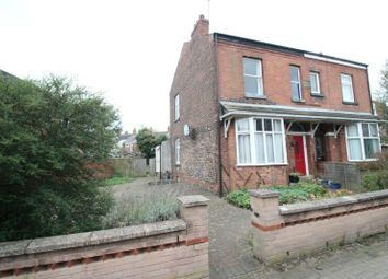 Thumbnail 3 bed semi-detached house for sale in Heywood Grove, Sale