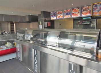 Thumbnail Leisure/hospitality for sale in Fish & Chips S63, South Yorkshire