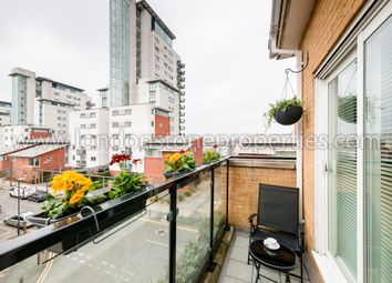 Thumbnail 2 bed flat for sale in Pier Way, West Thamesmead