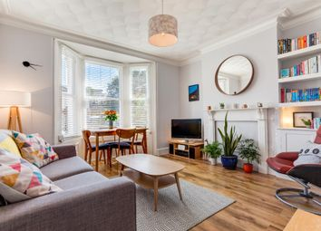 Thumbnail 1 bed flat for sale in Lorna Road, Hove