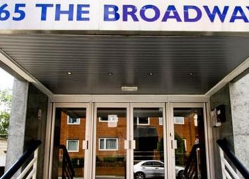 Serviced office to let in The Broadway, London SW19