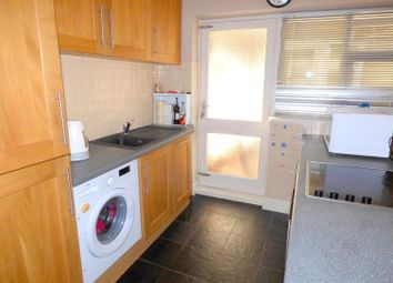 Thumbnail 1 bed flat for sale in Shirley Court, Toton, Nottingham
