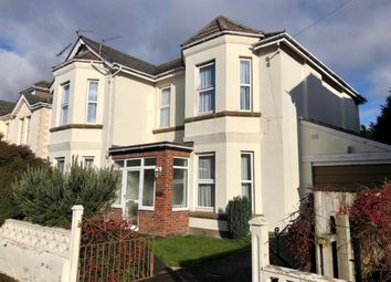 Thumbnail 2 bed flat to rent in Alington Road, Winton, Bournemouth