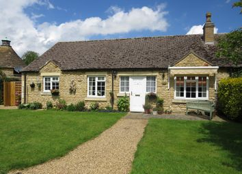Thumbnail 2 bed semi-detached bungalow for sale in Tixover Grange, Tixover, Stamford