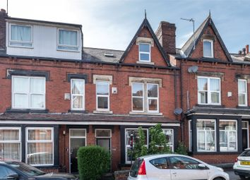 Thumbnail 5 bed terraced house for sale in Winston Gardens, Leeds, West Yorkshire