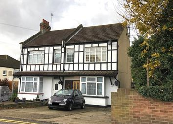 Thumbnail 1 bed flat for sale in Leigh-On-Sea, ., Essex