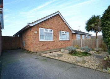 2 bed bungalow for sale in Cliff View Gardens, Leysdown-On-Sea, Sheerness ME12