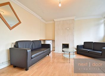 Thumbnail 4 bed maisonette to rent in Minet Road, Brixton, London