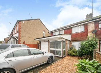 4 bed semi-detached house for sale in The Avenue, Luton LU4