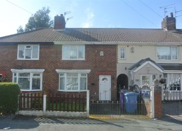 Thumbnail 3 bed terraced house for sale in Longreach Road, Dovecot, Liverpool