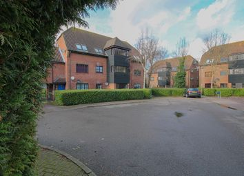 Thumbnail 1 bed flat for sale in Spruce Close, Steeple View, Basildon