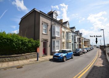 Thumbnail 5 bed end terrace house for sale in Sea View Place, Aberystwyth