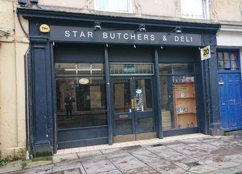 Thumbnail Retail premises for sale in St. Georges Terrace, Stallard Street, Trowbridge