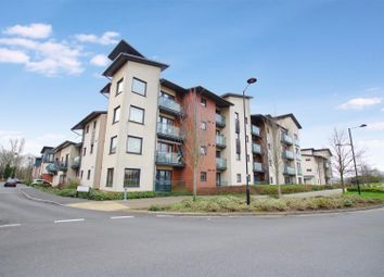 Thumbnail 2 bedroom flat for sale in Orpen Close, Marlborough Park, Swindon