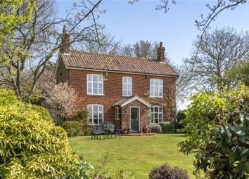 Thumbnail 4 bed detached house for sale in Cromer Road, Ingworth, Norfolk