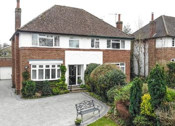 Thumbnail 3 bed semi-detached house for sale in Weston Way, Baldock