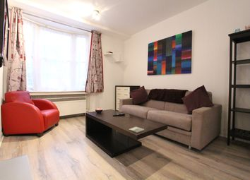 Thumbnail 1 bed flat to rent in Queensway, London