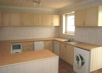 Thumbnail 3 bed property to rent in Barne Road, St Budeaux, Plymouth