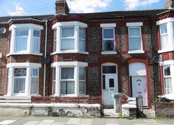 Thumbnail 3 bed terraced house for sale in Bell Road, Wallasey, Wirral