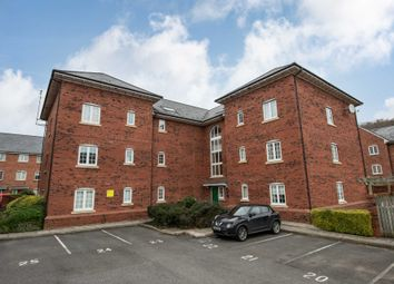 Thumbnail 2 bed flat to rent in Fletcher Court, Radcliffe