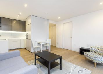 Thumbnail 1 bed flat to rent in Plimsoll Building, Kings Cross