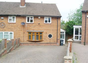 Thumbnail 3 bed semi-detached house for sale in Crowhurst Road, Longbridge