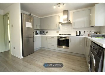 Thumbnail 3 bed terraced house to rent in Severnake Close, London