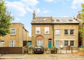 Thumbnail 4 bed property for sale in Warner Road, Denmark Hill