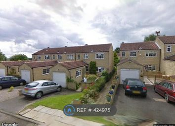 Thumbnail 3 bed semi-detached house to rent in Meadow Court, Burton Leonard