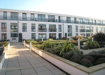 Thumbnail 2 bed flat to rent in Charles House, South Guildford Street, Chertsey