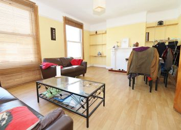 Thumbnail 1 bed flat to rent in Cornwall Road, London