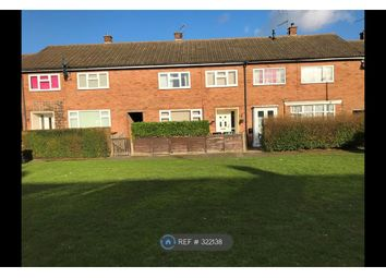 Thumbnail 3 bed terraced house to rent in Camp Drive, Houghton Regis, Dunstable, Bedfordshire