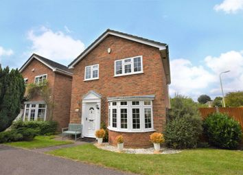 3 bed detached house for sale in Maidensfield, Winnersh, Wokingham, Berkshire RG41