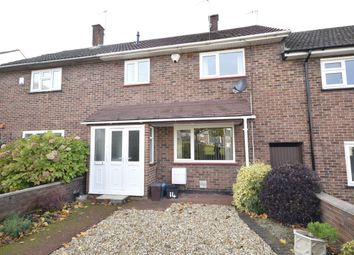 Thumbnail 3 bed terraced house for sale in Cowling Drive, Bristol