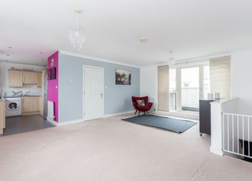 Thumbnail 1 bed flat to rent in Church Road, Barking
