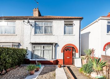 Thumbnail 3 bedroom end terrace house for sale in Windmill Lane, Greenford