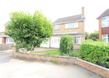 Thumbnail 3 bed detached house for sale in Kingsley Crescent, Sawley, Long Eaton