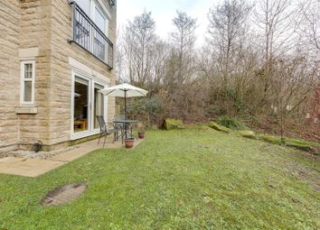 Thumbnail 2 bed flat for sale in Grange Park Way, Helmshore, Rossendale