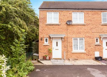 Thumbnail 3 bedroom end terrace house for sale in Timor Road, Westbury