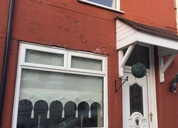 Thumbnail 4 bedroom terraced house for sale in Roby Street, Wavertree, Liverpool