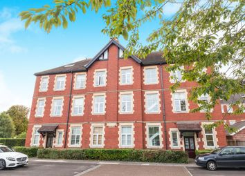 Thumbnail 2 bedroom flat for sale in Ham Green, Pill, Bristol