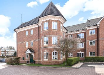 Thumbnail 2 bed flat for sale in Chesswood Court, Bury Lane, Rickmansworth, Hertfordshire