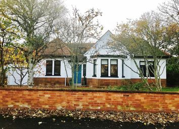 Thumbnail 3 bed detached bungalow for sale in Darley Crescent, Troon